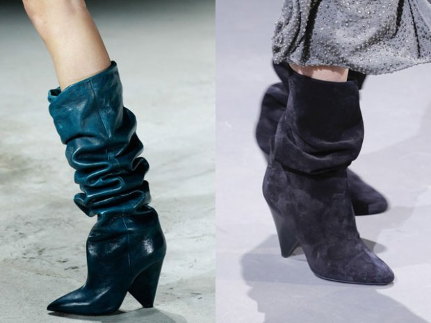 Ce cizme se poarta iarna 2018
