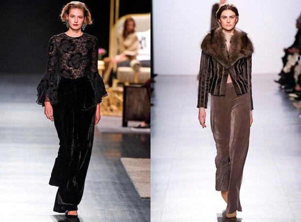 Ce pantaloni dama se poarta iarna 2018