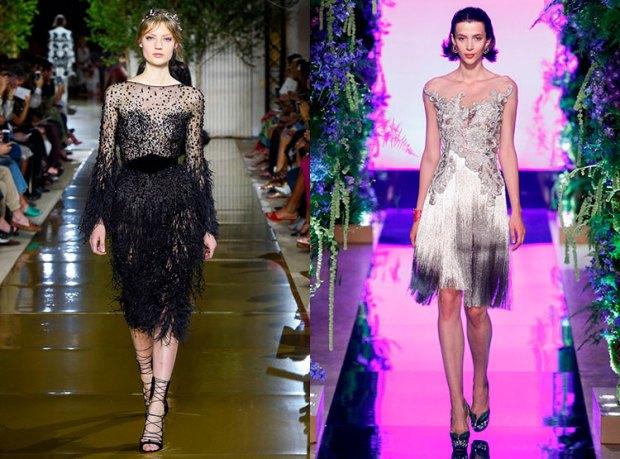 Ce lungime rochii se poarta in 2018