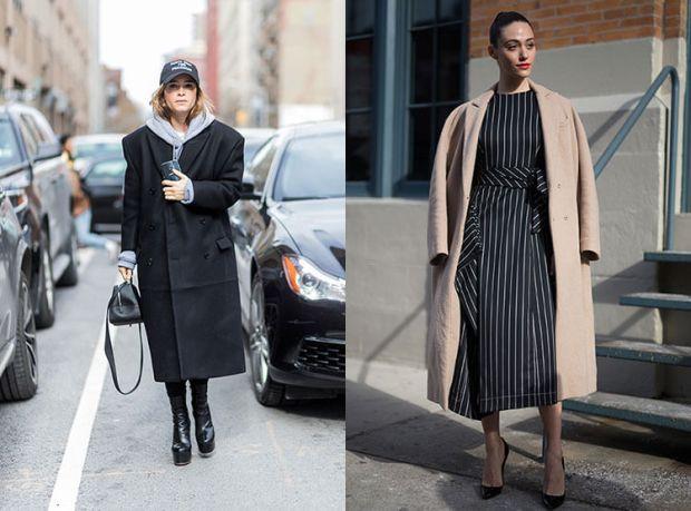 Modele tinute moda strazii 2018