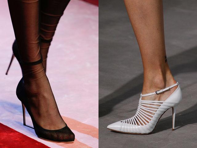 Pantofi de vara 2018