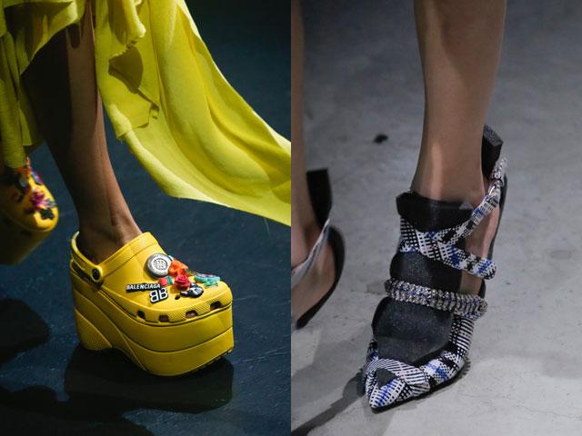 Pantofi de ocazie 2018