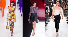 Tendinte moda primavara-vara 2018