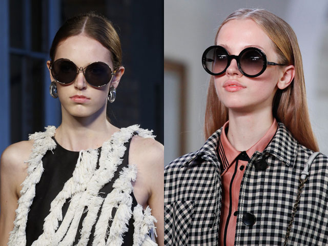 Accesorii la moda 2018 ochelari de soare