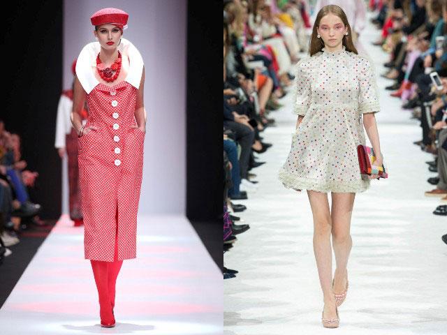 Modele rochii de zi 2018