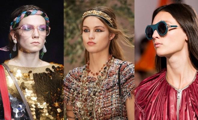 Accesorii la moda primavara-vara 2018