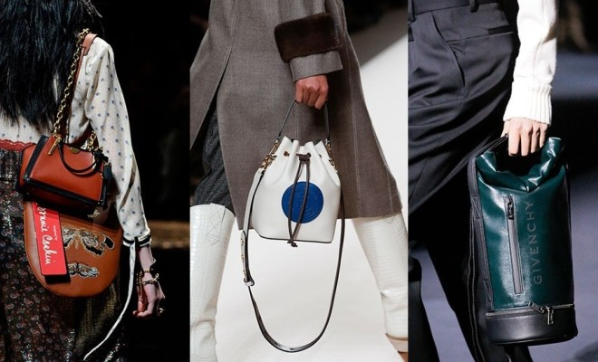 Genti la moda toamna-iarna 2018-2019