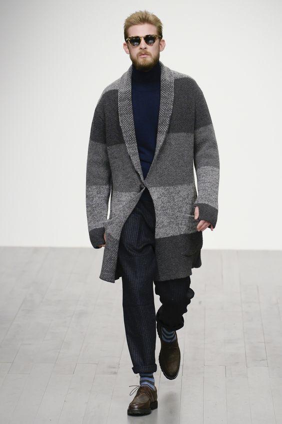 Haine barbati la moda 2019