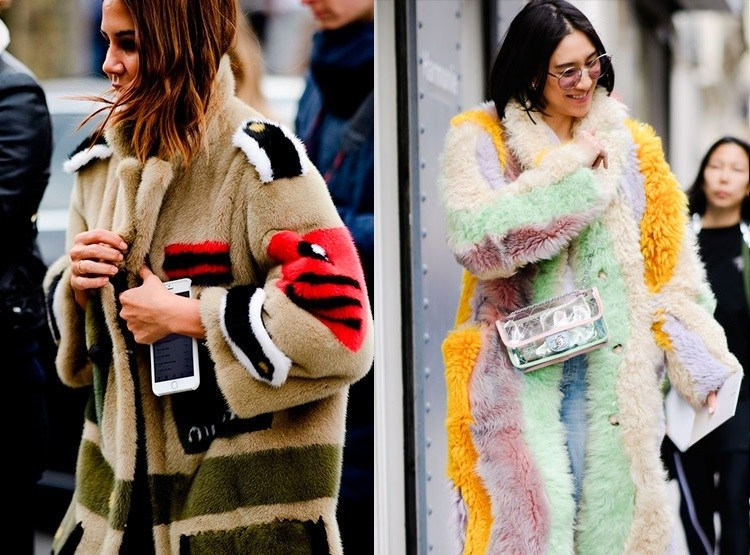 Blanuri la moda 2019