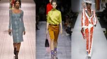 Saptamana modei Milano primavara-vara 2019