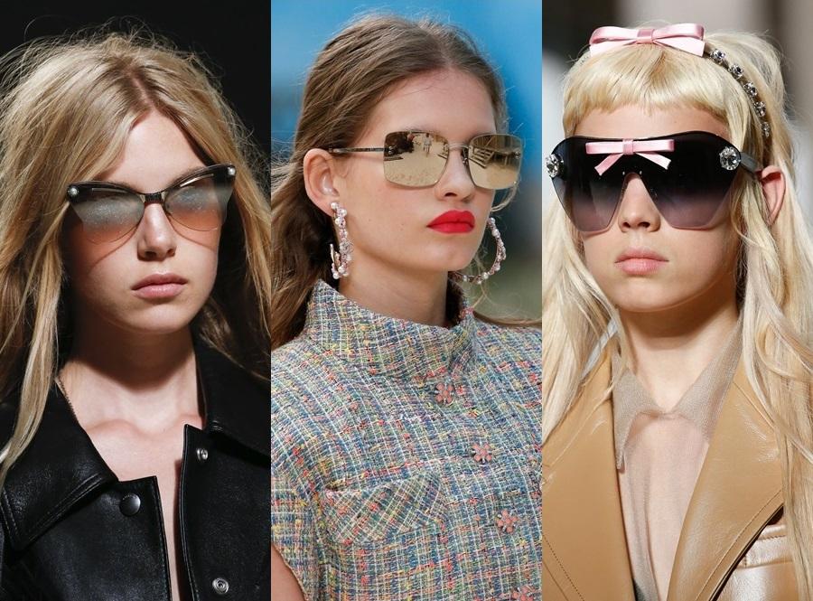 Ochelari de soare 2019