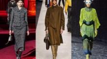 Saptamana modei Milano toamna-iarna 2019-2020