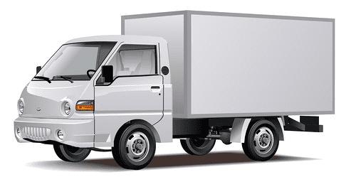 Грузоперевозки по Москве и Московской областина Hyundai Porter