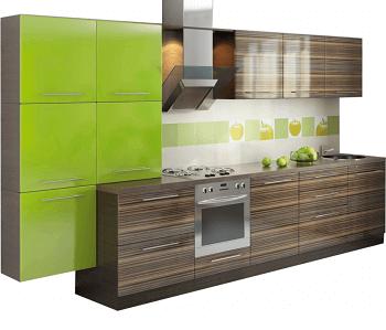 Изготовление кухонь, столешниц, раздвижных шкафов купе, и другой мебели на заказ