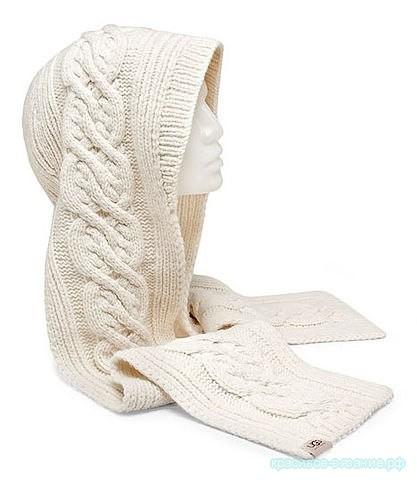 шарф сицами