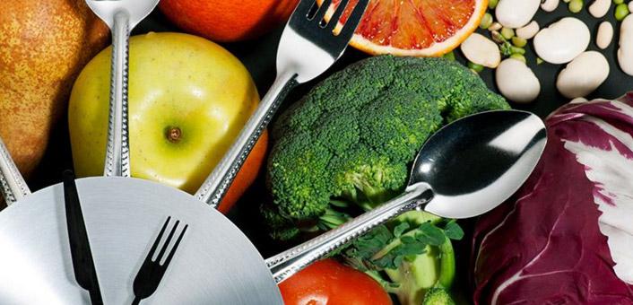 Питание по биоритмам для жаворонков