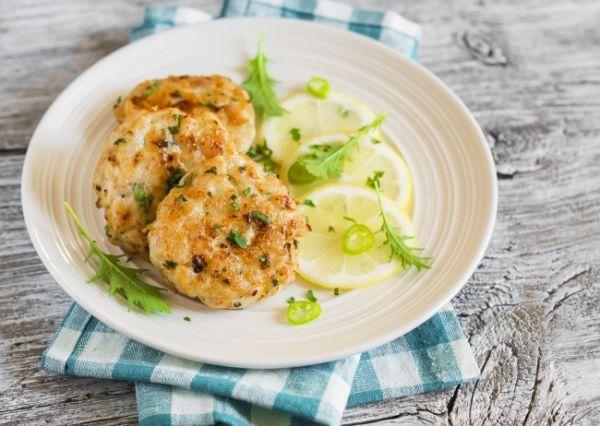 5 потрясающе простых и вкусных блюд из курицы