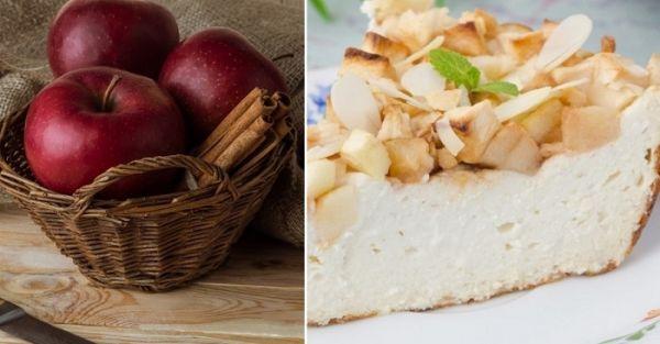 Пирог «Осенняя мелодия» - вкус просто не передать словами!