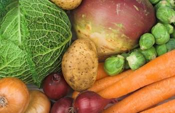 Хранение свежих фруктов и овощей 55