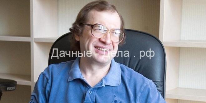 «Обманывать нехорошо!» Правила жизни Сергея Мавроди