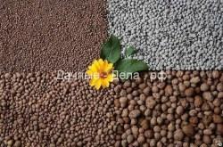 Преимущества использования керамзита в садоводстве