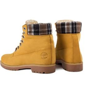 Женские ботинки Timberland купить