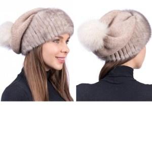 MeiLing шапки