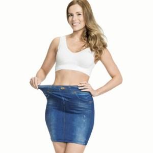 Утягивающая юбка Trim N Slim Skirt