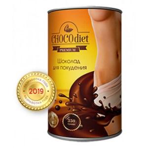 Choco Diet - эффективная шоколадная диета