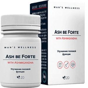 Ash be Forte препарат для потенции