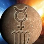 За что отвечает Меркурий в гороскопе?