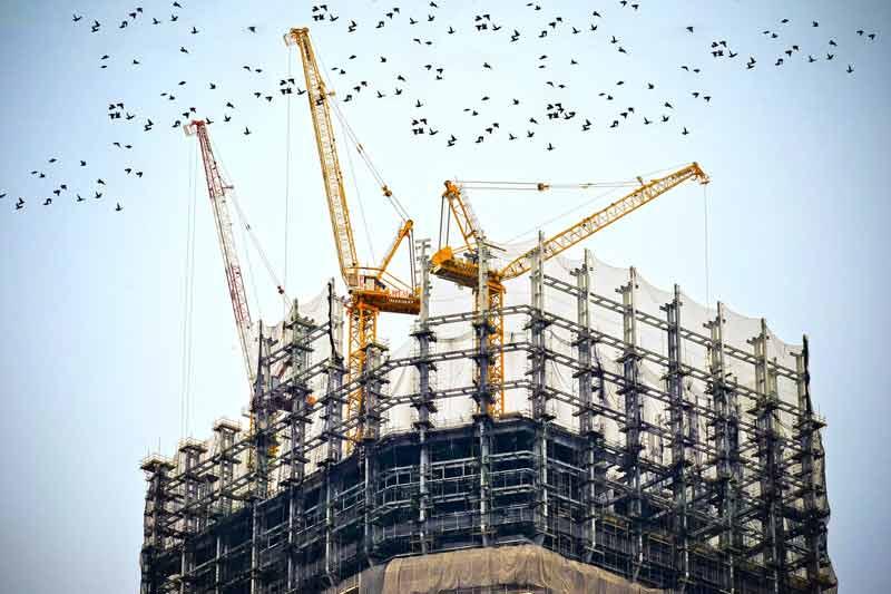 строительная лицензия получить