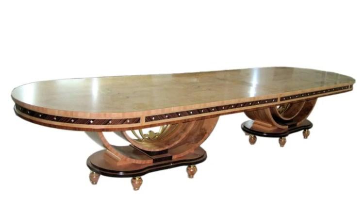 эксклюзивный стол