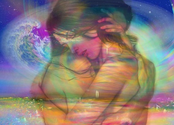 Секс пища и духовность