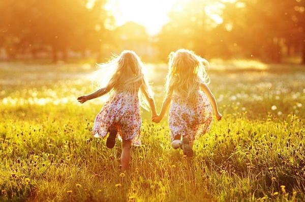 дети и свобода