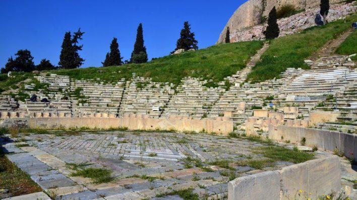 Дионисийский театр