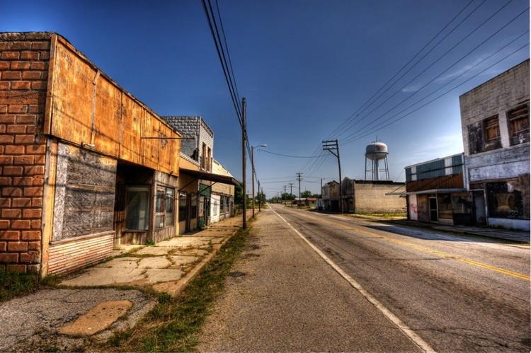 Пичер, Оклахома, США