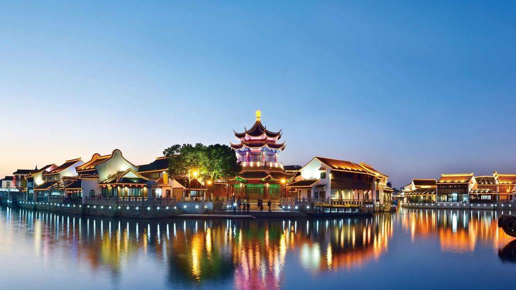 Сучжоу (Китай)