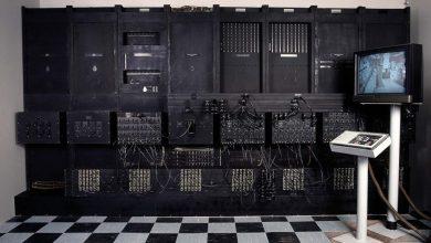 Первый в мире компьютер ENIAC