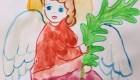Ангел хранитель, Щукина Ева, 6 лет
