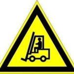 Видеопособие по Охране Труда для Автопогрузчика 2012