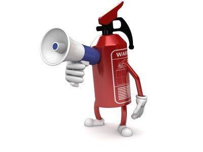 образец приказа на обучение по пожарной безопасности