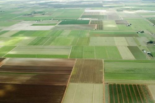 Что относится к земельным ресурсам