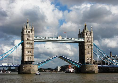 Floder I London