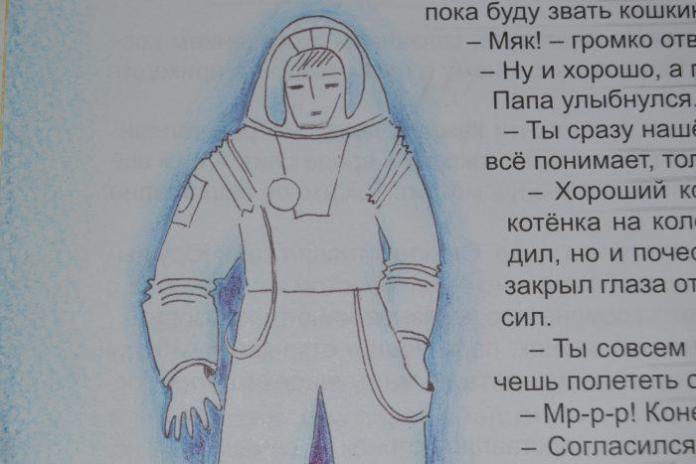 Чудо Радио -2.Хвостатым вход в космос воспрещён (Мальцев)