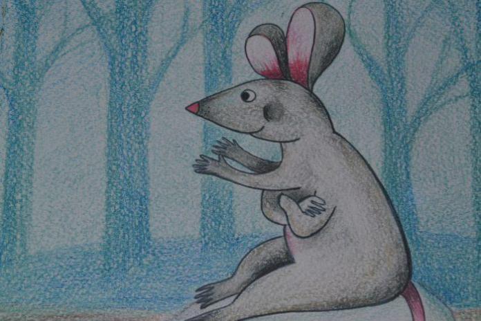 Чудо Радио 18. Смешливая мышка. Кузя-3 (Станислав Мальцев)