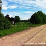 Деревня Кокорюкино