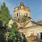 Богоотцовская церковь села Туровского