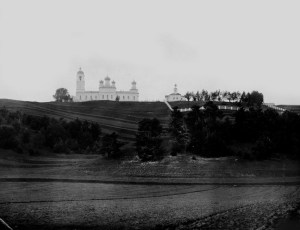 Авраамиев монастырь