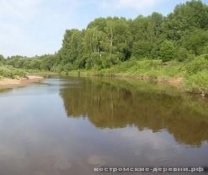 Река Ноля